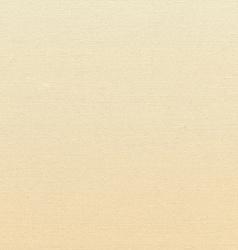 Texture canvas beige vector