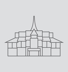 Phnom penh vector