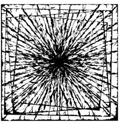 Texture Frames Grunge vector