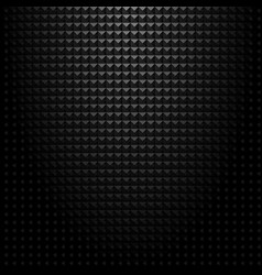 background dark tile vector image vector image