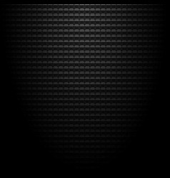 background dark tile vector image
