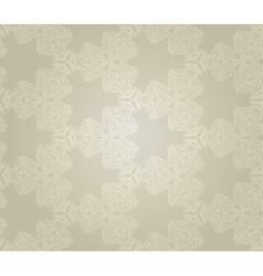 Seamless abstract kaleidoscope pattern vector