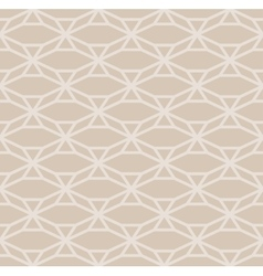 Lacy geometrical pattern vector image