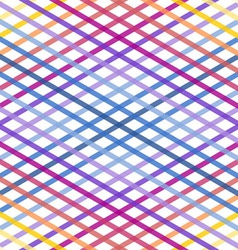Rainbow Line Texture vector