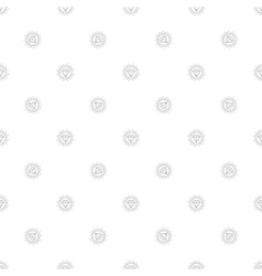 Diamonds a large set of different versions the vector image vector image