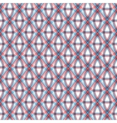Abstract 3d cinema pattern vector image