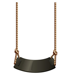 A swing vector