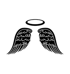 473c38363 Angel, Wing & Halo Vector Images (over 920)