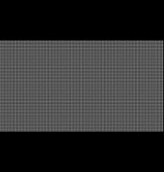 dot rgb background television grunge vector image