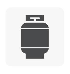 Alarm icon black vector
