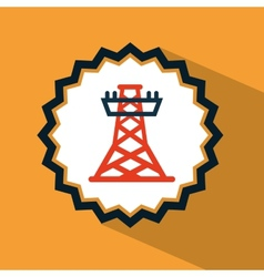 Tower energy vector