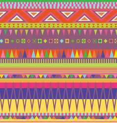 Indian ornament style picture vector