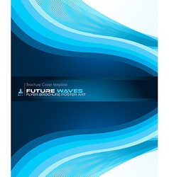 Business abstract background for brochure covers vector