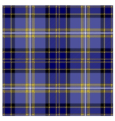 Traditional Seamless Tartan Plaid Pattern Design vector