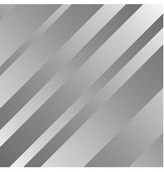 Abstract monochrome pattern with dynamic vector