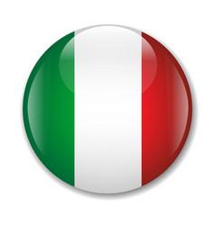 mexican flag icon vector image