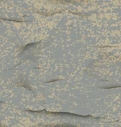 Granite wall scene vector