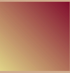 soft color gradients vector image