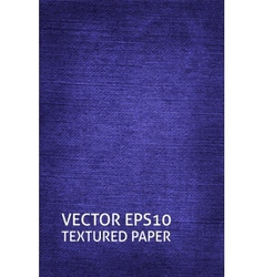 Violet paper texture background vector image vector image