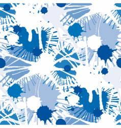 stains pattern vector image vector image