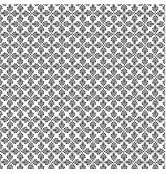 Geometric pattern modern stylish texture vector