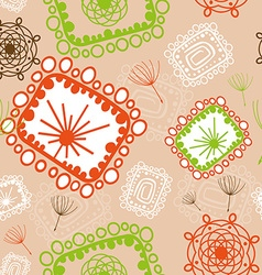 FloralPattern vector image