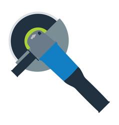 grinder icon vector image