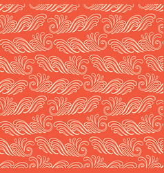 japanese chinese seamless pattern vector image