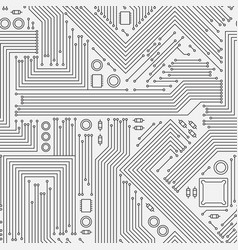 Electronic boards texture computer circuit board vector