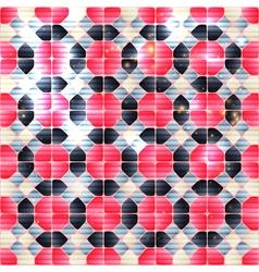 Mosaic vector image