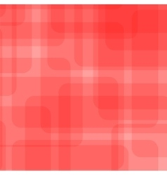Abstract Elegant Transparent Red Background vector