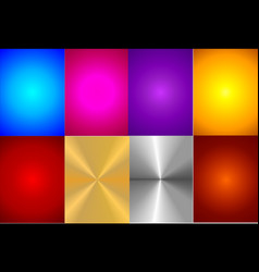 Colour models vector