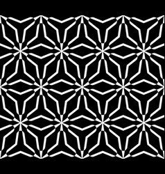Seamless pattern triangular lattice vector