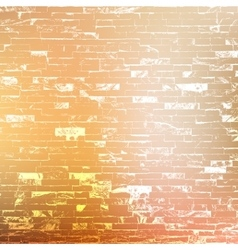Brickwall Decorative Texture vector image
