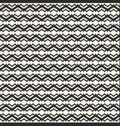 Lace pattern monochrome seamless texture vector