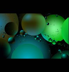 Luminous ball vector