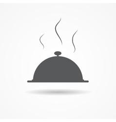 Food Icon Application vector image
