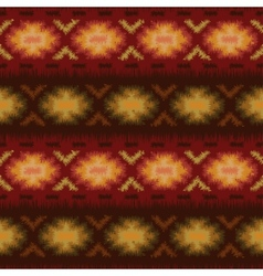 ethnic seamless pattern - vector image vector image