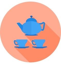 Arabic Tea vector