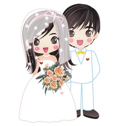 Wedding 003 vector