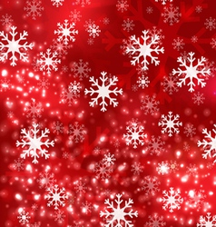 red luxury christmas background 1 vector image vector image