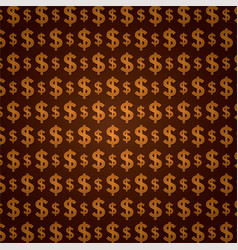 Money finance pattern background graphic vector