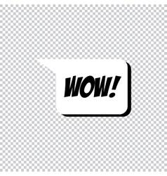 Pop Art Symbol vector image