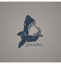 Logotype vector image