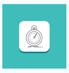 Round button for done fast optimization speed vector