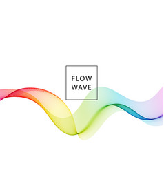 abstract background spectrum wave vector image