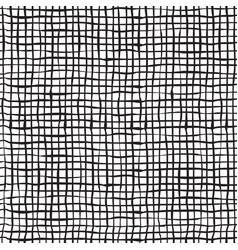 handdrawing pattern vector image