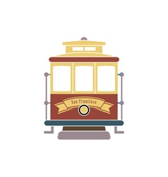 San-Francisco-Streetcar-380x400 vector