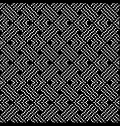 seamless pattern848 vector image