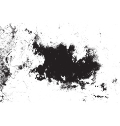 Distress Grunge Frame vector image vector image